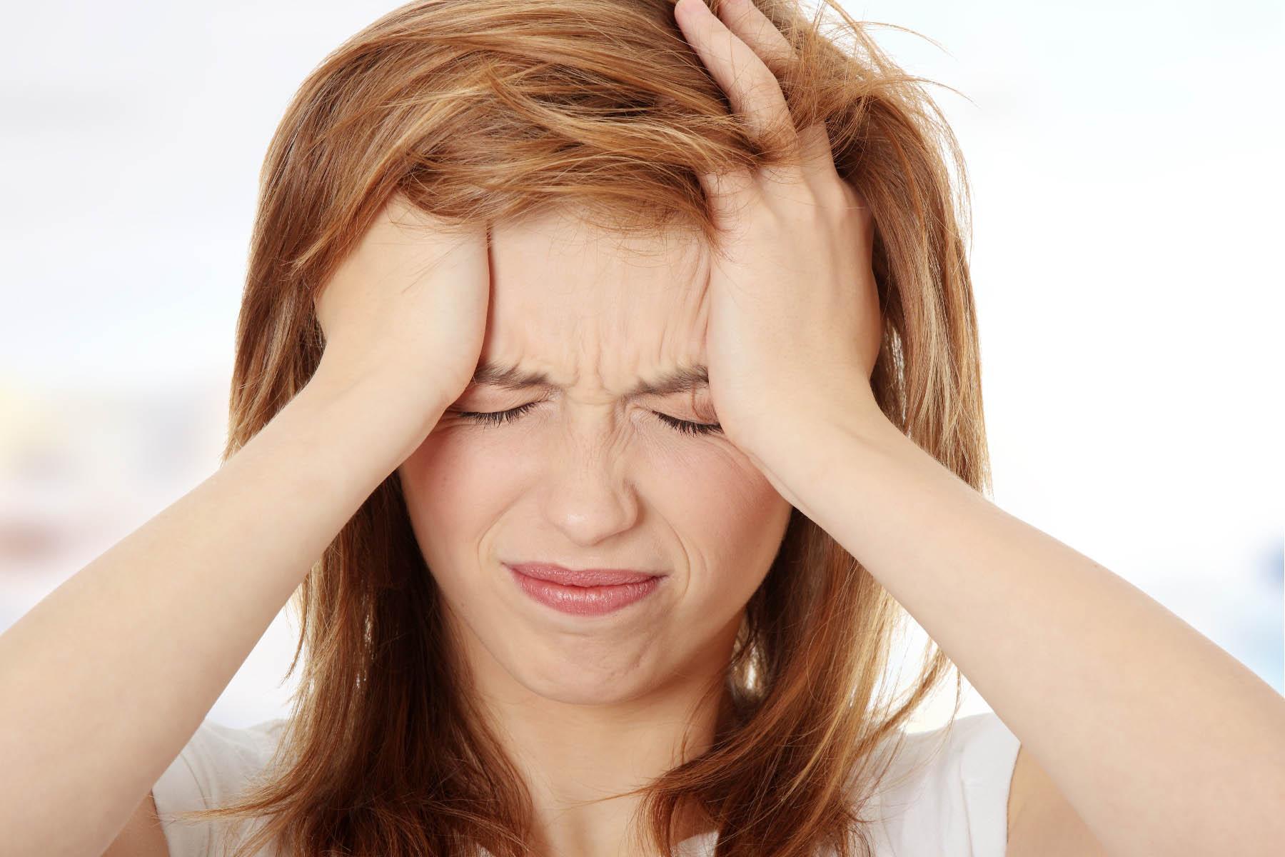 Alpha GPC and Citicoline Headaches